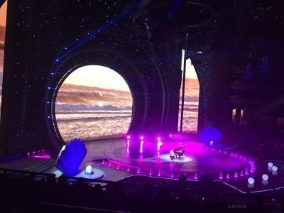 雅马哈CFX音乐会三角钢琴惊艳亮相——第三届丝绸之路国际电影节