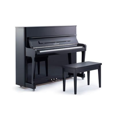 雅馬哈RADIUS121EX鋼琴