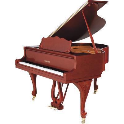 雅馬哈GB1KFP三角鋼琴