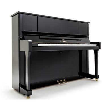 雅马哈YU1X钢琴