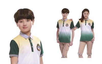 校园博士中国校服品牌