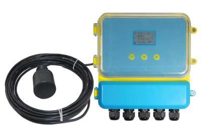 超声波泥位计-分体式标准型