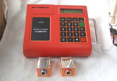 便携式超声波流量计CAMRY-2000P