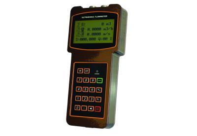 超声波流量计手持式CAMRY-2000H