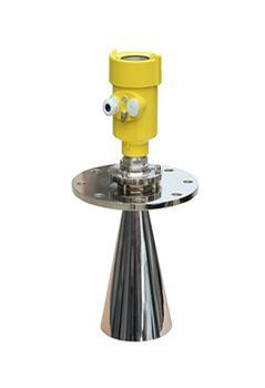 固体喇叭口雷达物位计DY-6054