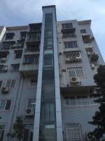 金达花园加装客梯