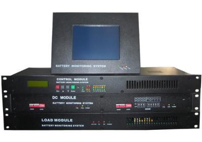 蓄电池内阻在线监测系统