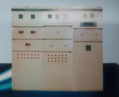 JD交流电源系统