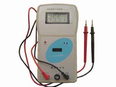 试验接地电阻装置