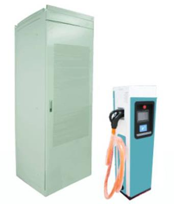 180kW分体式充电机